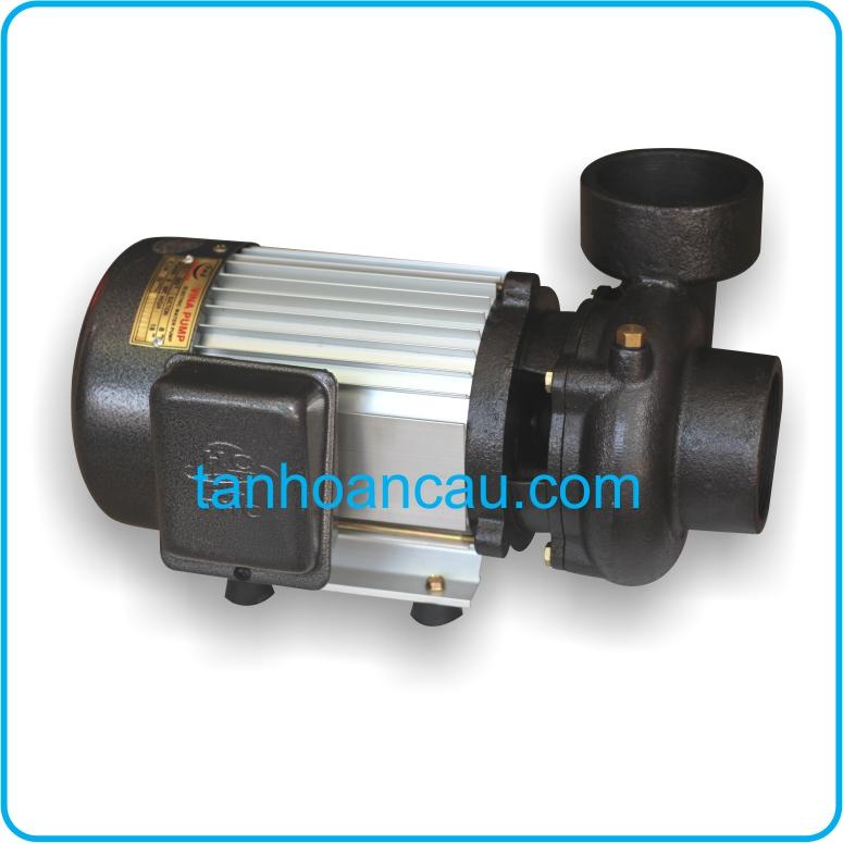 máy bơm nước ly tâm vina pump